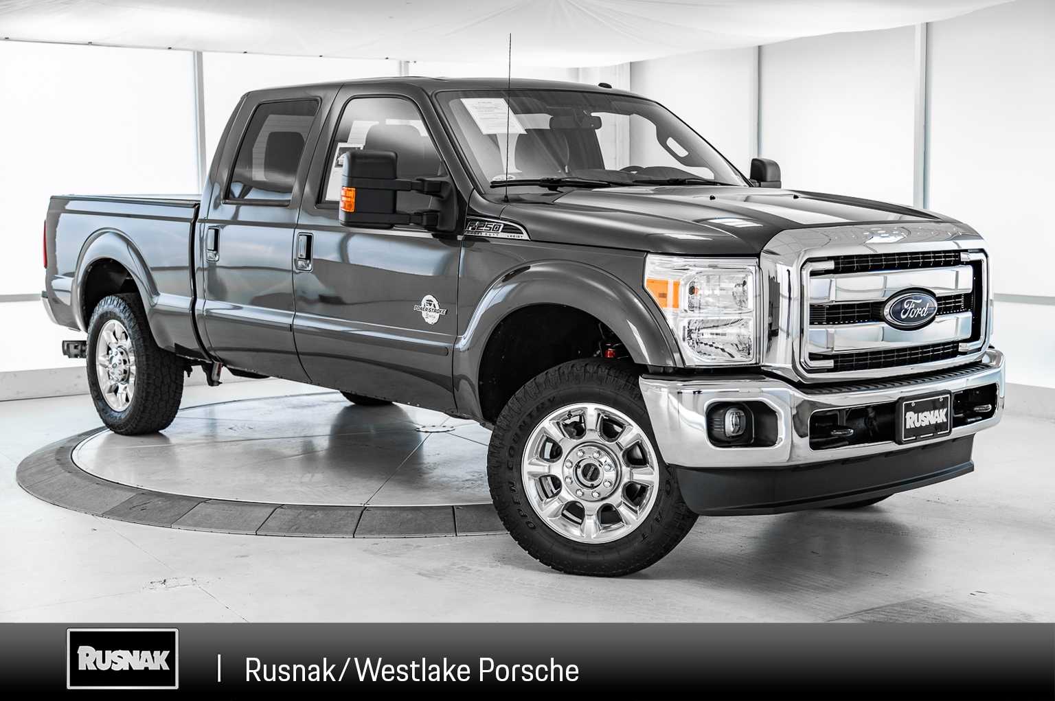 Pre Owned 2016 Ford Super Duty F 250 Srw
